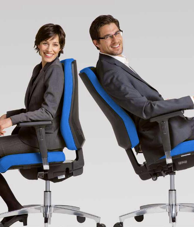 Funkcie stoličky